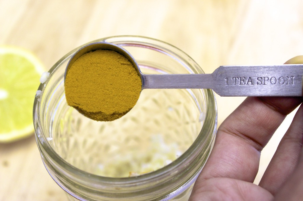 anti inflammatory salad dressing 5