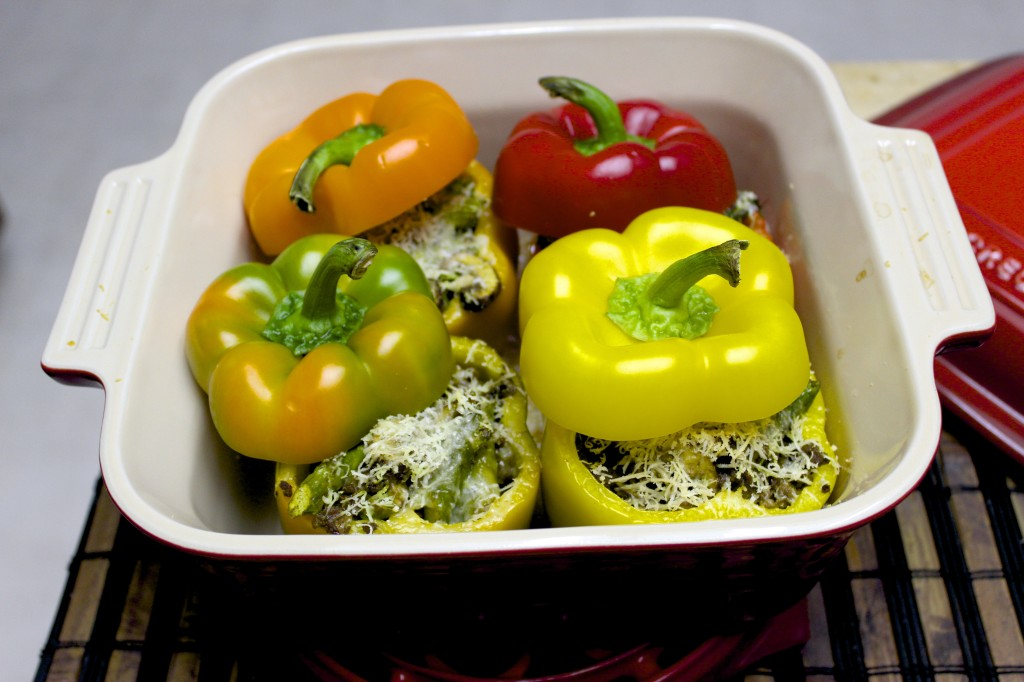 paleo stuffed peppers 61