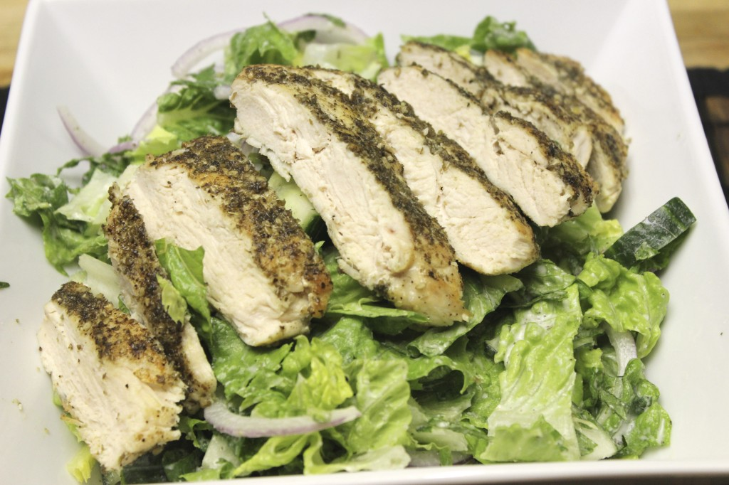 za'atar chicken salad feta dressing 62