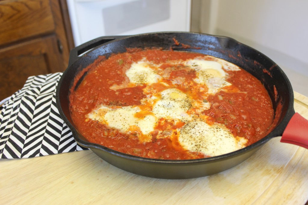 shakshuka eggs in purgatory 35