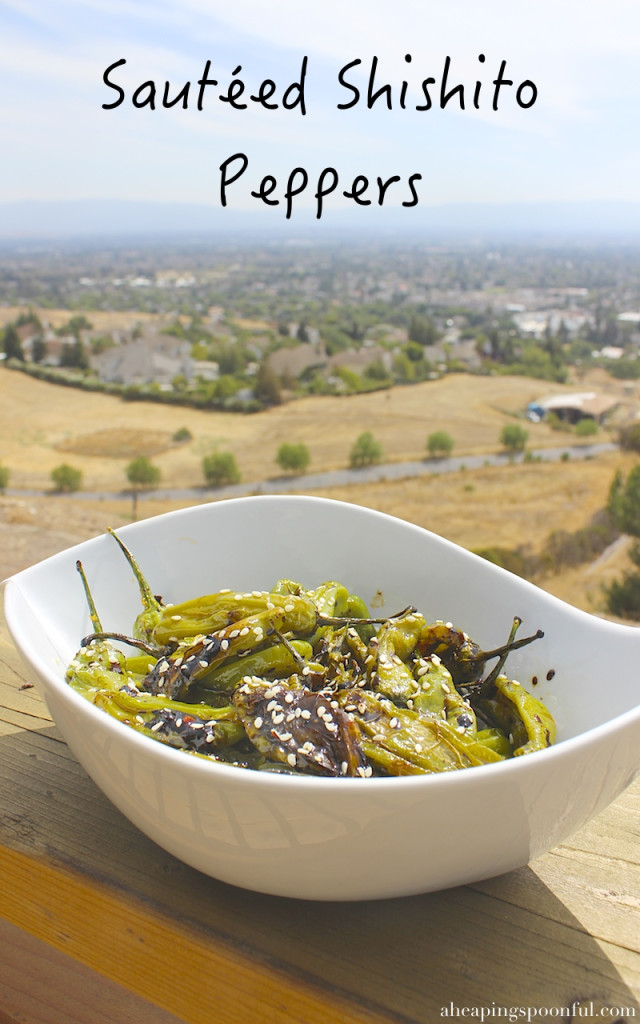 sauteed shisito peppers 29