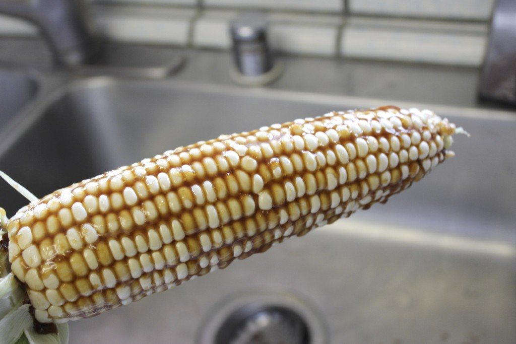 Grilled Corn 40