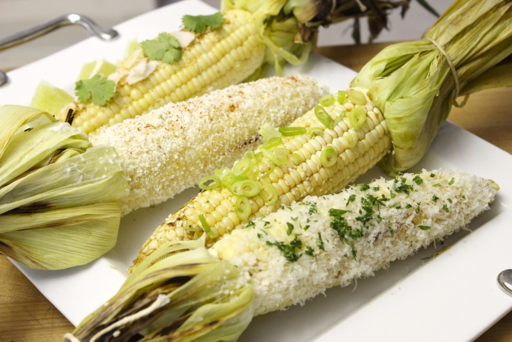Grilled Corn 67