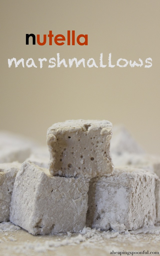 Nutella Marshmallows 49